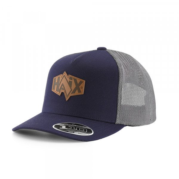 Snapback Cap blue