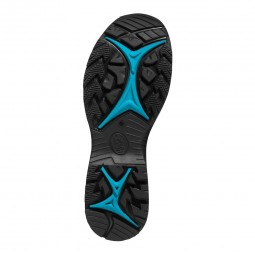 HAIX Black Eagle Adventure 2.0 Ws GTX low/black-smaragd