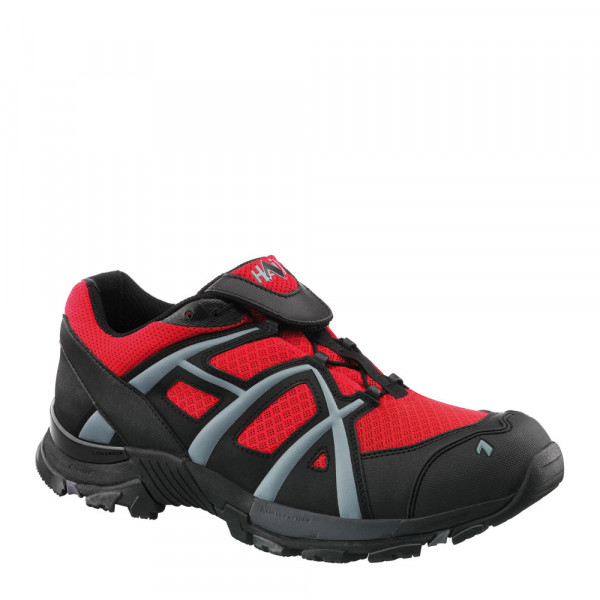 HAIX Black Eagle Adventure 30 Low Flame