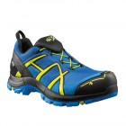HAIX Black Eagle Safety 40 low/blue-citrus