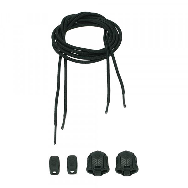 FLEXLACE Reparaturset CNX GO low black