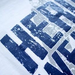HAIX Jahres-Shirt 2015 weiss