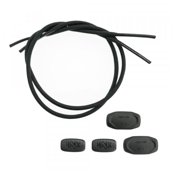 FLEXLACE Reparaturset CNX Safety black