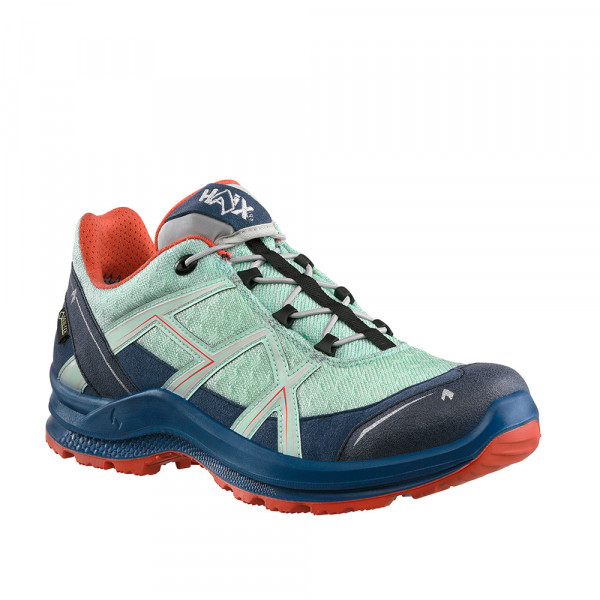 Black Eagle Adventure 2.2 GTX Ws low/sky-orange