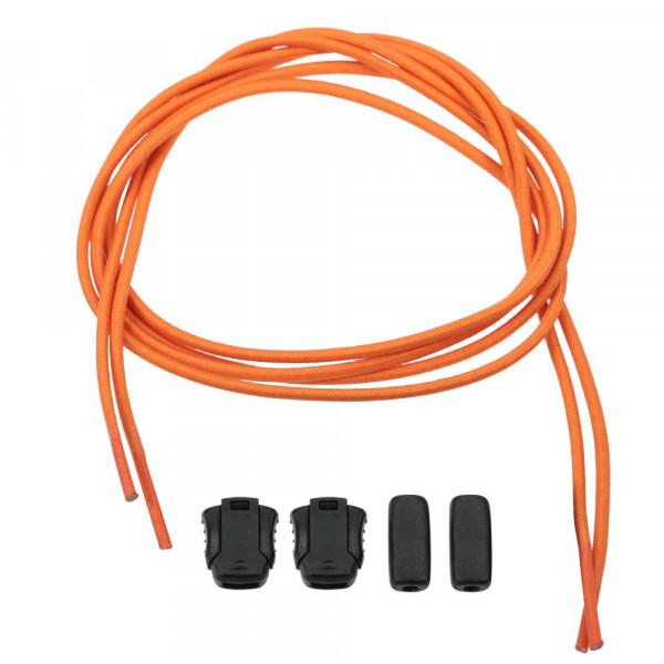 FLEXLACE Reparaturset orange