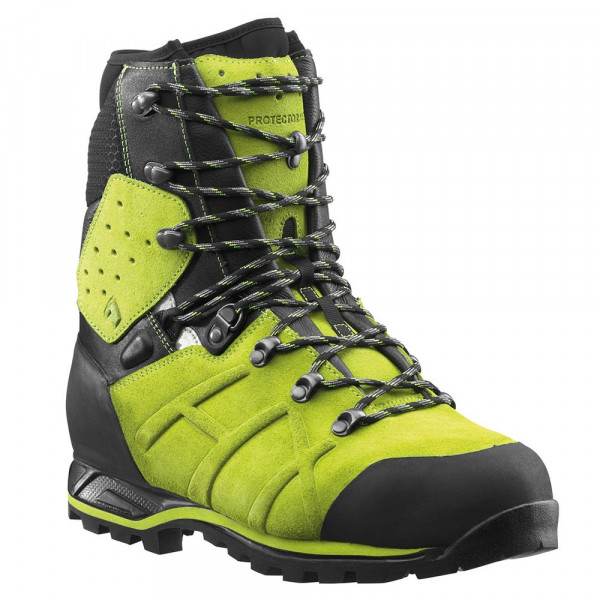 HAIX Protector Ultra Lime Green