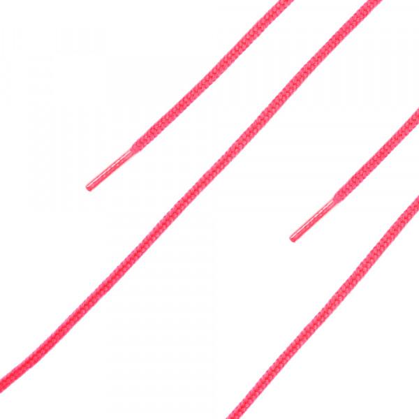 CrossNature Pink Schnürsenkel