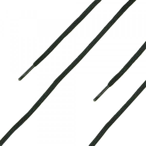 Schnürsenkel schwarz Nomex
