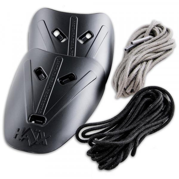 HAIX Rist Protektoren 703004 schwarz/grau