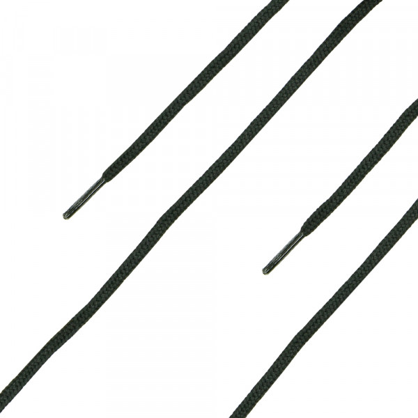 Schnürsenkel Dakota schwarz