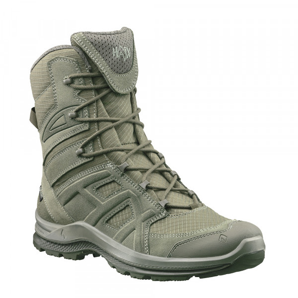 HAIX Black Eagle Athletic 2.0 V GTX high/sage
