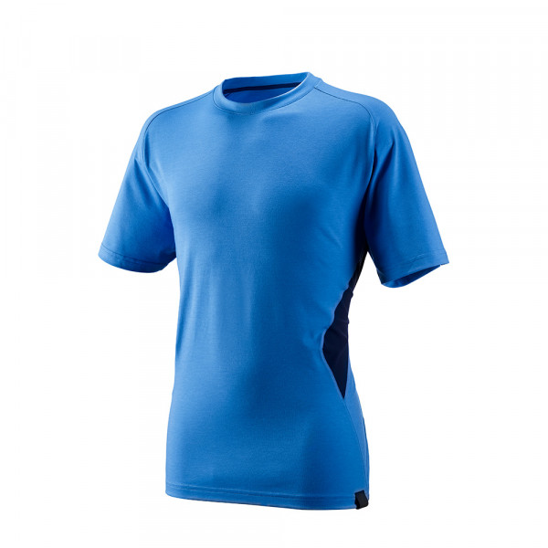 HAIX Pure Comfort Shirt Blue