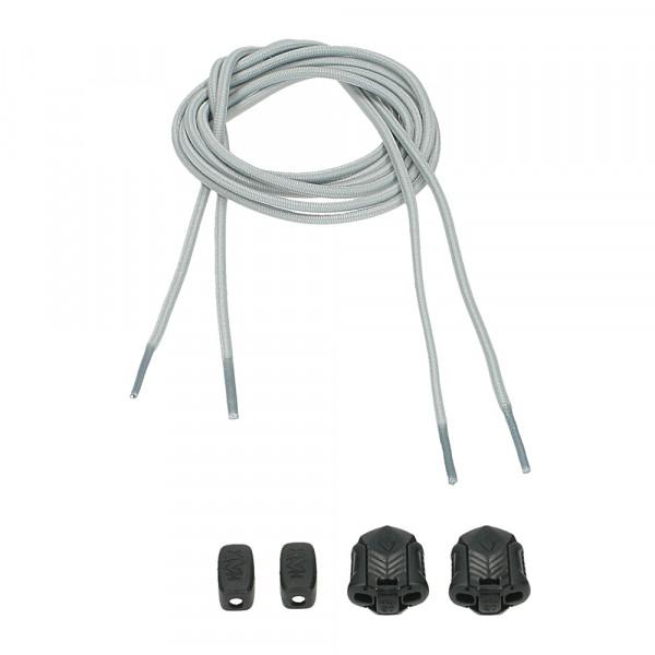 FLEXLACE Reparaturset CNX GO low grey
