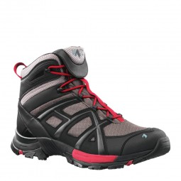 HAIX Black Eagle Adventure 30 Mid Stone