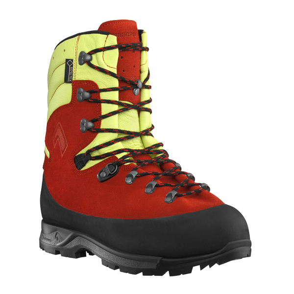 Protector Forest 2.1 GTX red-yellow