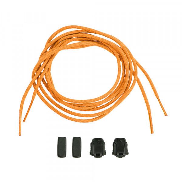 Schnürsenkel Reparaturset BE low orange