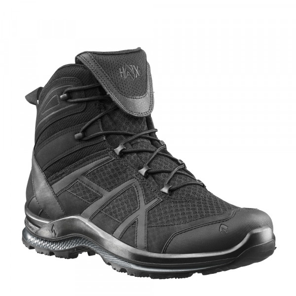 HAIX Black Eagle Athletic 2.0 T mid/black