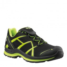 HAIX Black Eagle Adventure 2.0 GTX low/black-citrus